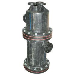 Industrial Filter - Manufacturer & Exporter in India - Plastence